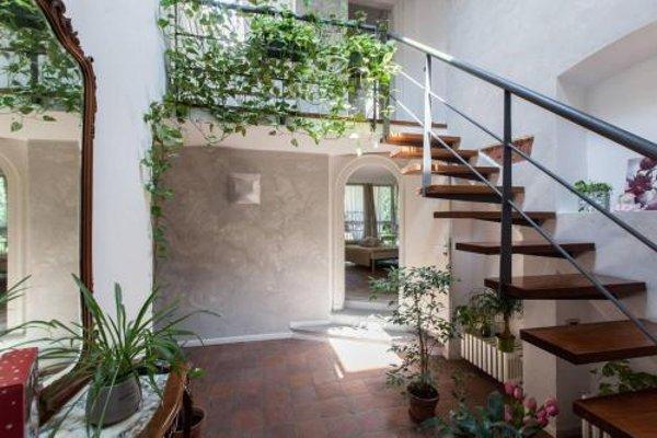 Gioia House - фото 21