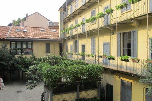 Gioia House - фото 22