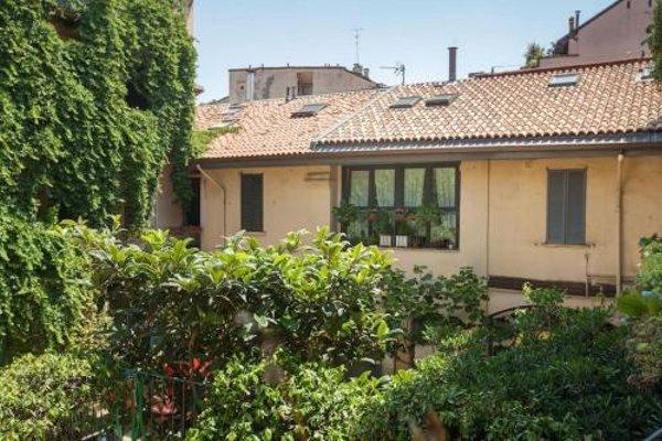 Gioia House - фото 23