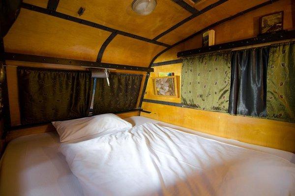 BaseCamp Bonn - фото 50