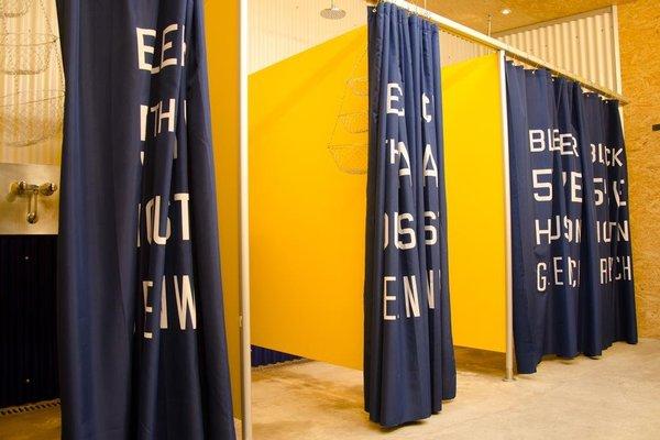 BaseCamp Bonn - фото 19