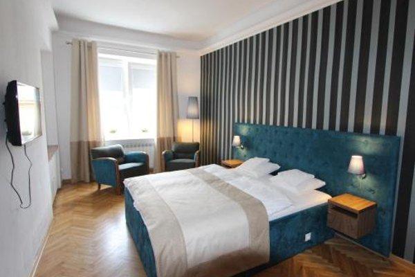 Hostel Chmielna 5 - 50