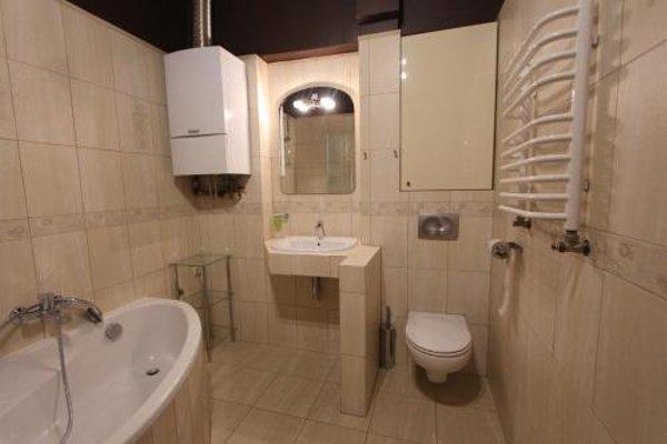 Hostel Chmielna 5 - фото 11