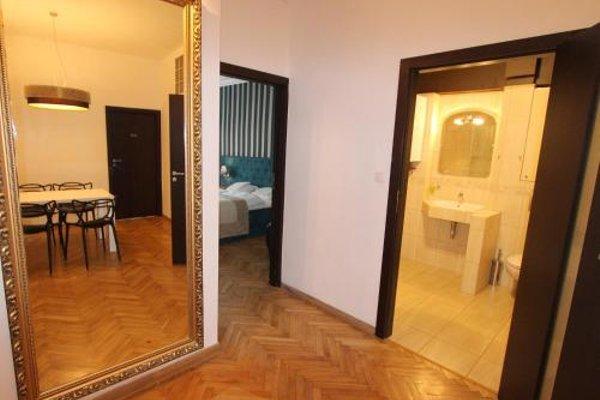 Hostel Chmielna 5 - фото 12