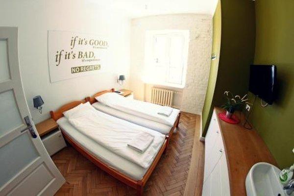 Hostel Chmielna 5 - фото 6