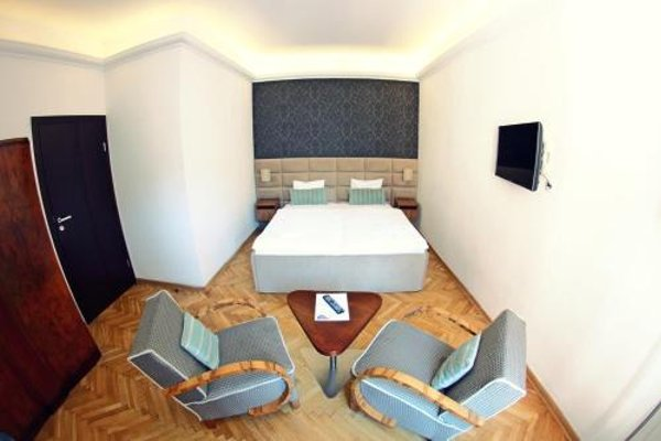 Hostel Chmielna 5 - 7