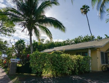 Хостел The Tiki Beach Hostel