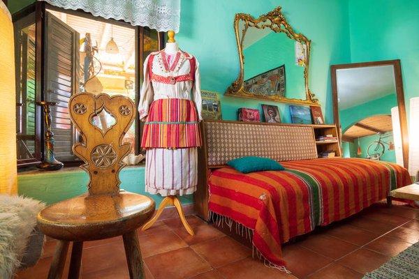 Shkodra Backpackers Hostel - Mi Casa es Tu Casa - фото 14