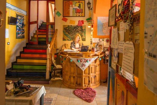 Shkodra Backpackers Hostel - Mi Casa es Tu Casa - фото 17