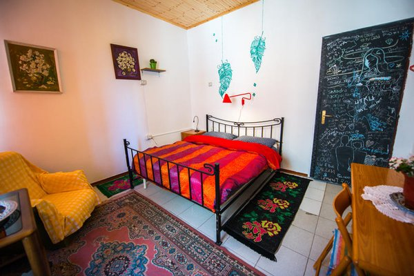 Shkodra Backpackers Hostel - Mi Casa es Tu Casa - фото 7