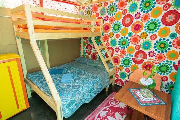 Shkodra Backpackers Hostel - Mi Casa es Tu Casa - фото 9