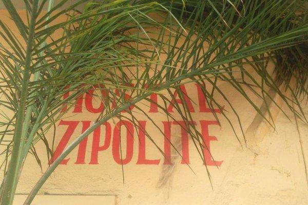 Hostal Zipolite Arteaga - 20