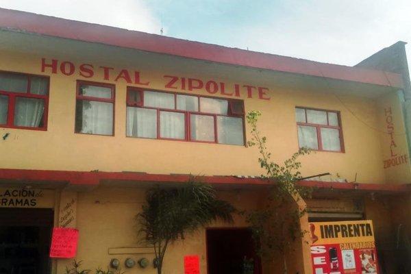 Hostal Zipolite Arteaga - 23