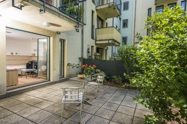 Appartements Ferchergasse - 23