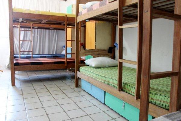 Estacao do Mangue Hostel - фото 32