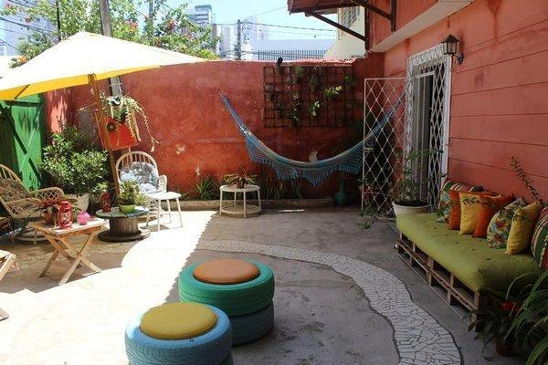 Estacao do Mangue Hostel - фото 19