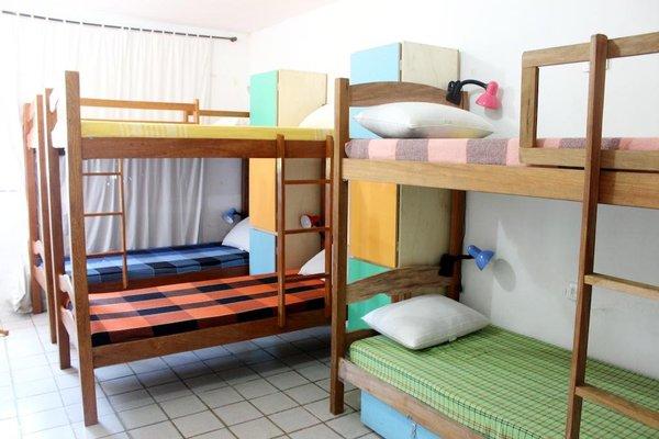Estacao do Mangue Hostel - фото 3