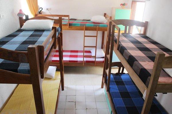 Estacao do Mangue Hostel - фото 4