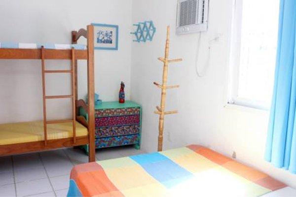 Estacao do Mangue Hostel - фото 5