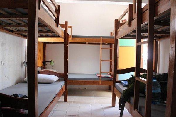 Estacao do Mangue Hostel - фото 6