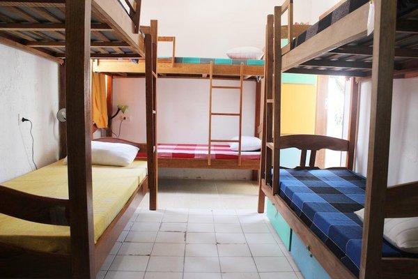 Estacao do Mangue Hostel - фото 7