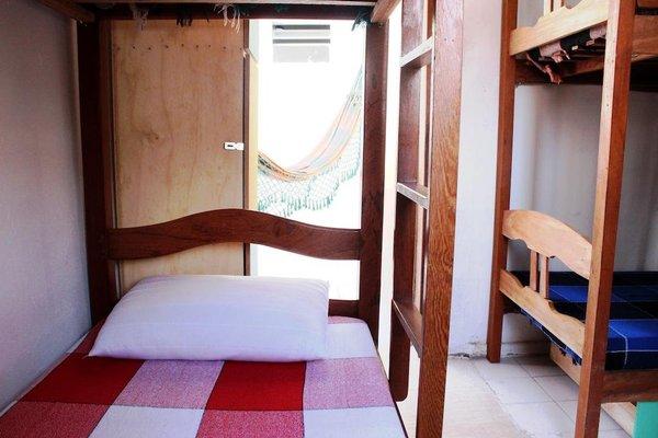 Estacao do Mangue Hostel - фото 8
