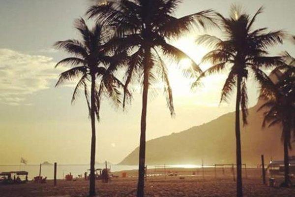 Tropical Sun Rio Flats - фото 18