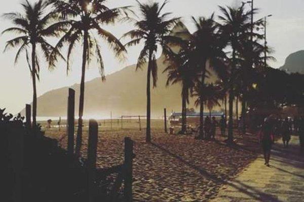 Tropical Sun Rio Flats - фото 23