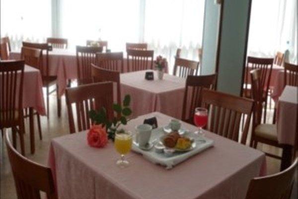 Hotel Maena - фото 10