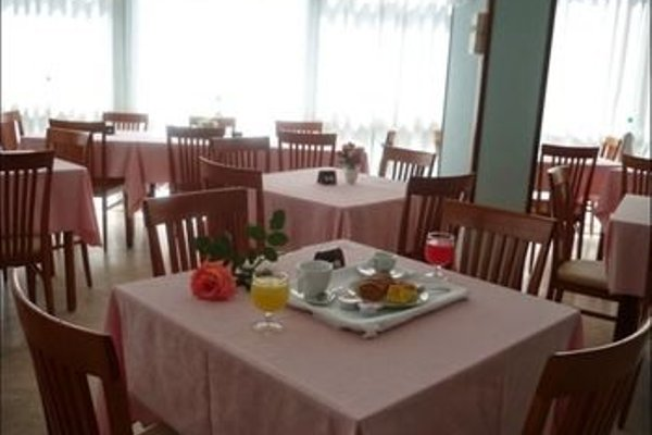 Hotel Maena - фото 11