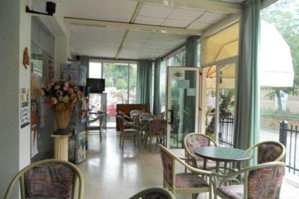 Hotel Maena - фото 14