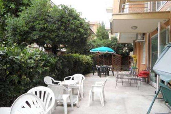 Hotel Maena - фото 15
