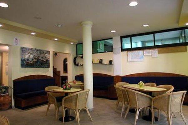Hotel Maena - фото 6
