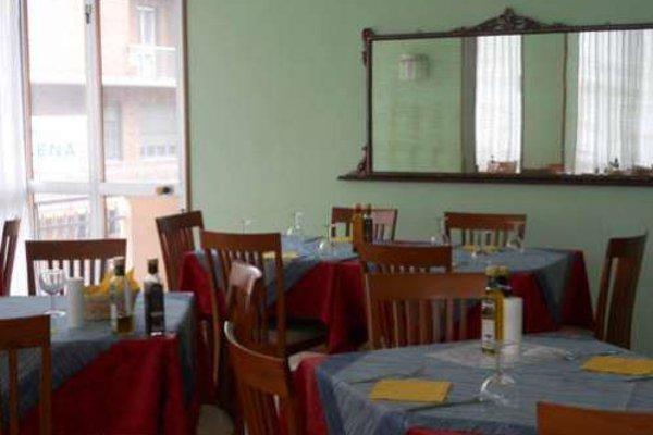 Hotel Maena - фото 8