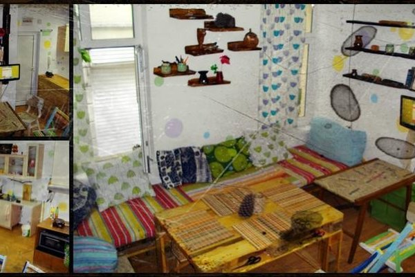 Just a Hostel - фото 11