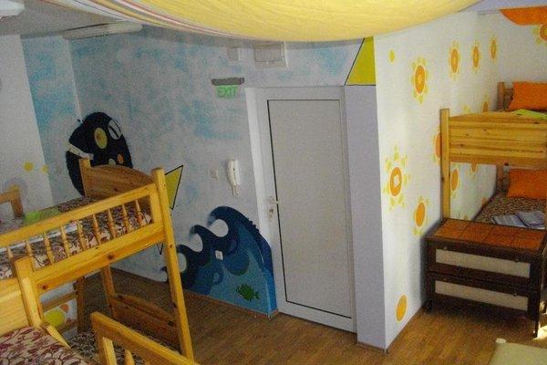Just a Hostel - фото 5