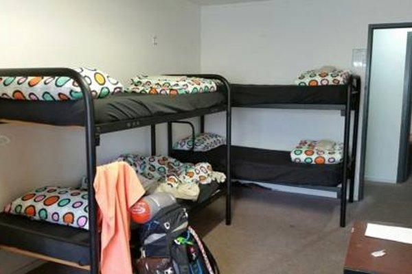Loft 109 Backpackers Hostel - 3