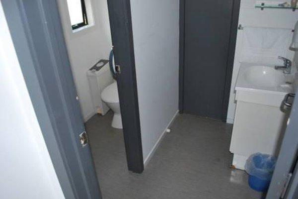 Loft 109 Backpackers Hostel - 5