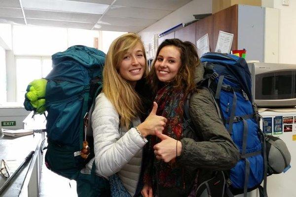 Loft 109 Backpackers Hostel - 9