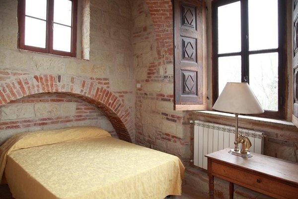 Отель Castello Di Frassinello - фото 50
