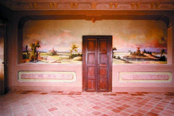 Отель Castello Di Frassinello - фото 18