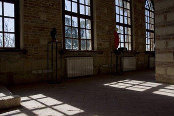 Отель Castello Di Frassinello - фото 3