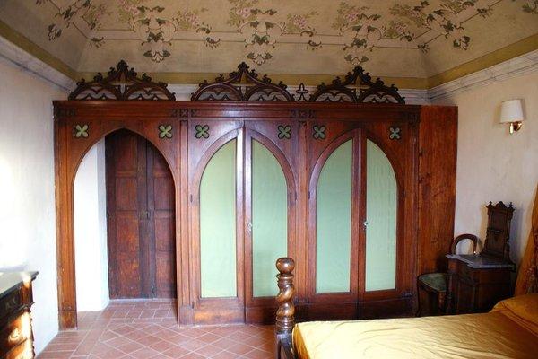 Отель Castello Di Frassinello - фото 5