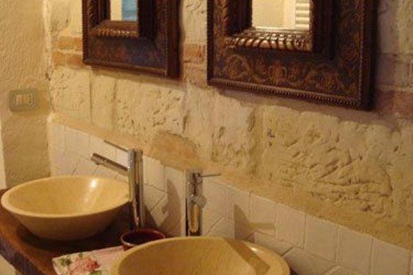 Отель Castello Di Frassinello - фото 6