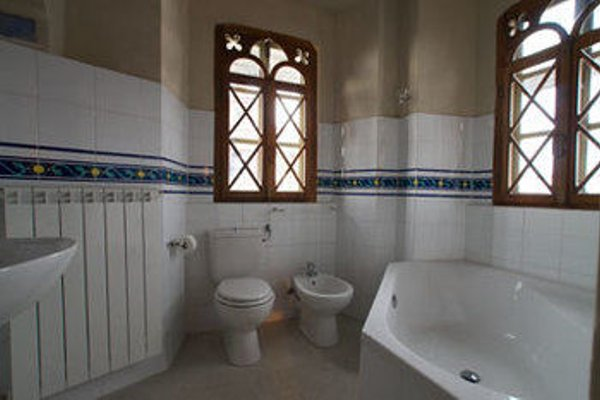 Отель Castello Di Frassinello - фото 7