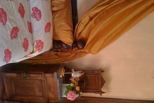 Отель Castello Di Frassinello - фото 8