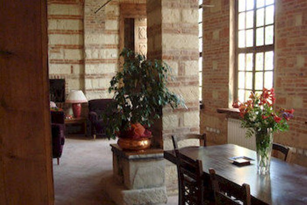 Отель Castello Di Frassinello - фото 9