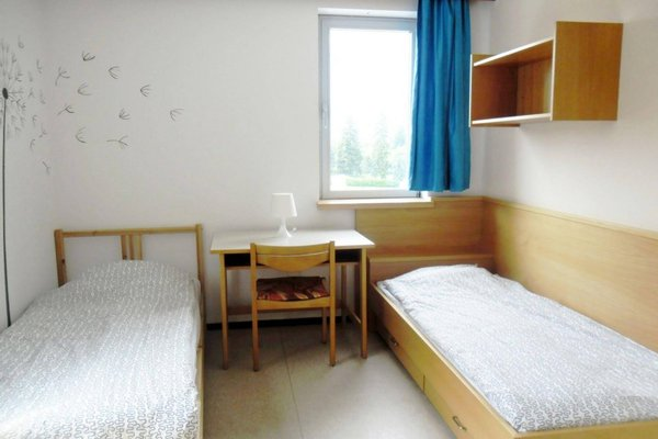 Marmota Hostel - 3