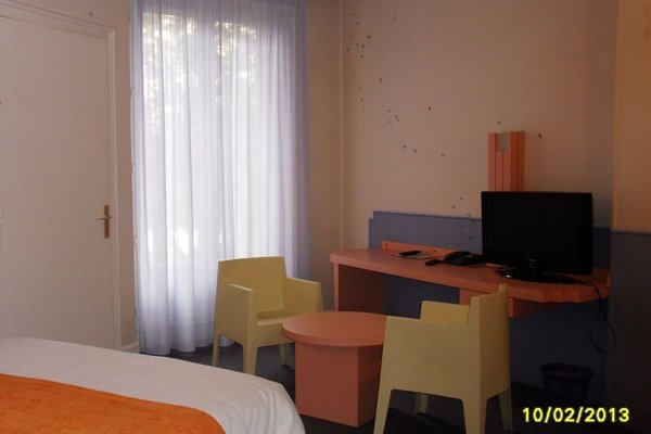 Splendid Hotel - 3