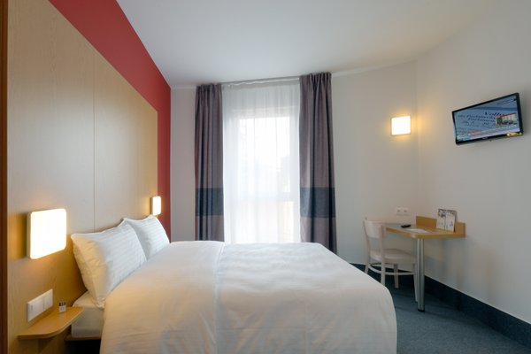B&B Hotel Prague City - фото 21